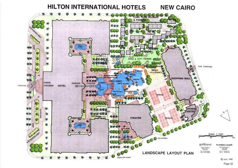 hilton_layout