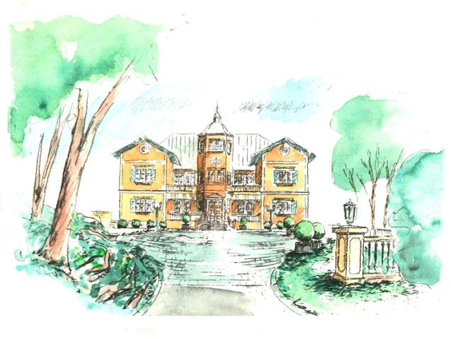 villa-sekirn-private-garden