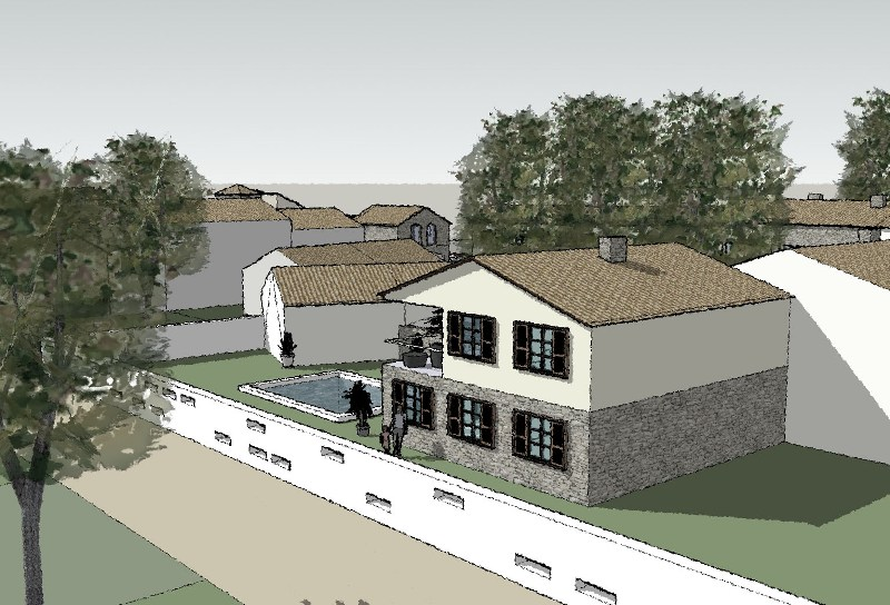 visnjan-housing-sketchup-1