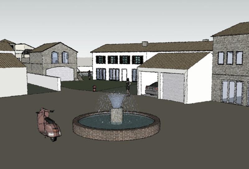visnjan-housing-sketchup-6