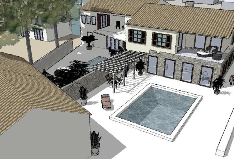 visnjan-housing-sketchup-8