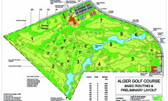 Alger Golf Course