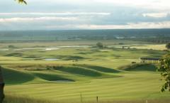 Golf-Skalica