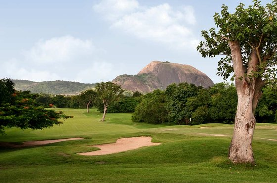 abuja-Golf-Course