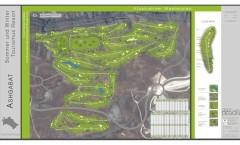 ashgabat masterplan