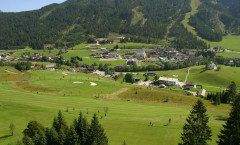 golf achenkirch