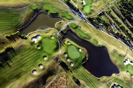 golf club austerlitz