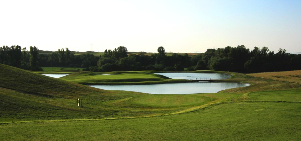 golf club berovice
