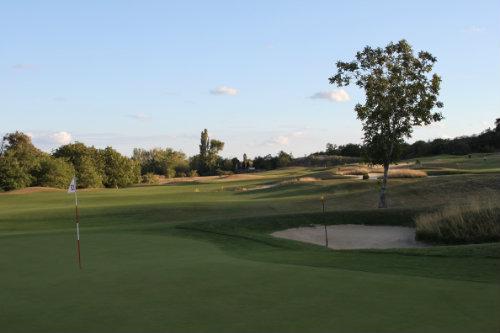 imperial balaton golf course