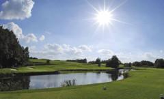 ropice-golf-course