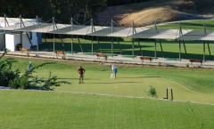 Practise Facilities Secret Valley