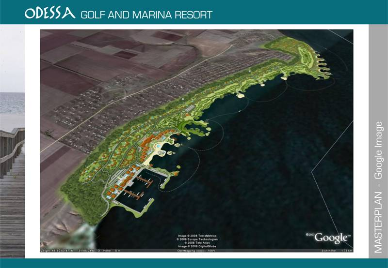 Brochure Odessa Golf Resort9