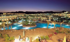 hilton hotel sharm dream resort (11)