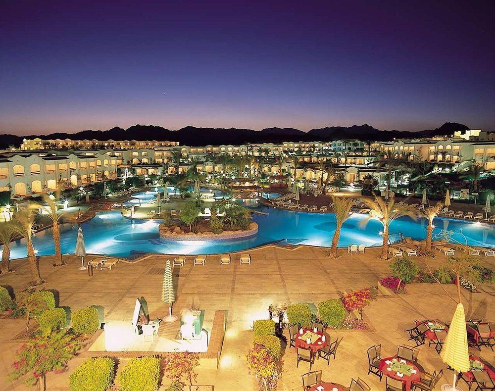 hilton hotel sharm dream resort (11)