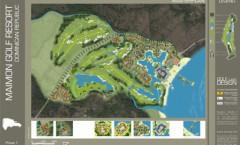 maimon golf marina resort
