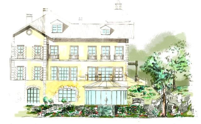villa sekirn private garden (11)