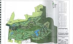 St Eulalie Hyeres Golf Masterplan