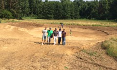 Przytok Golf Course Architects