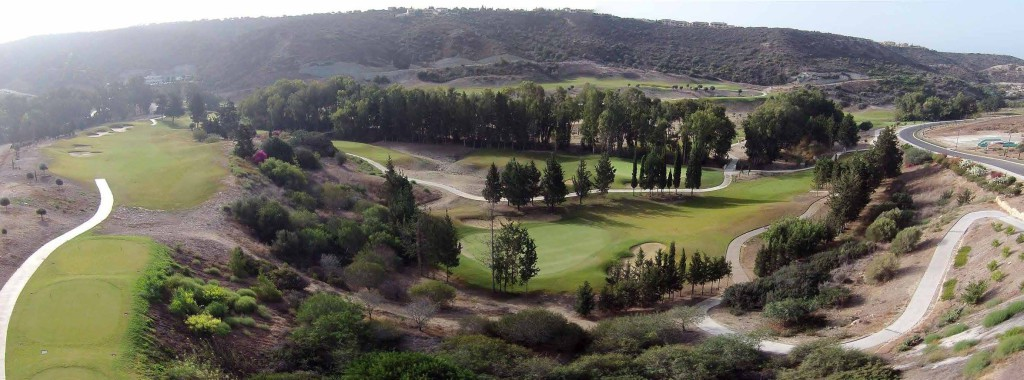 Secret Valley GC