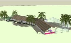 LHVC Club House