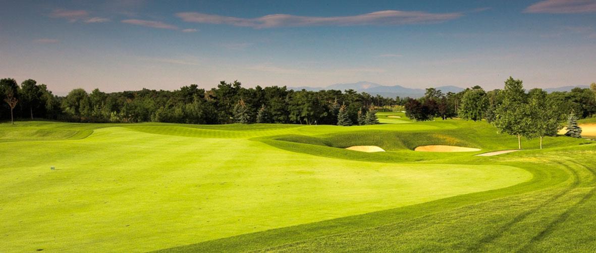 Golf land design golf course architecture landscape for Landscape design training