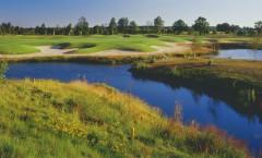 rosa private golf course