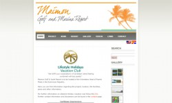 maimon_website_screenshot