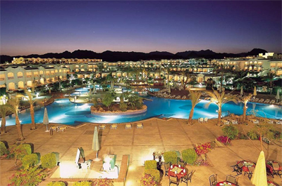 Hilton Sharm Dreams Resort - Egypt