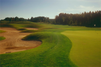 Rosa Private Golf Course - Poland